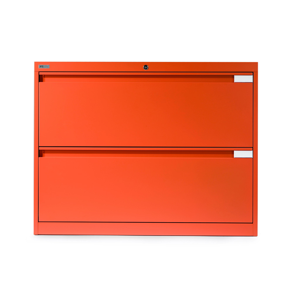 Metal Filing Cabinets By Artopex Vision Office Interiors