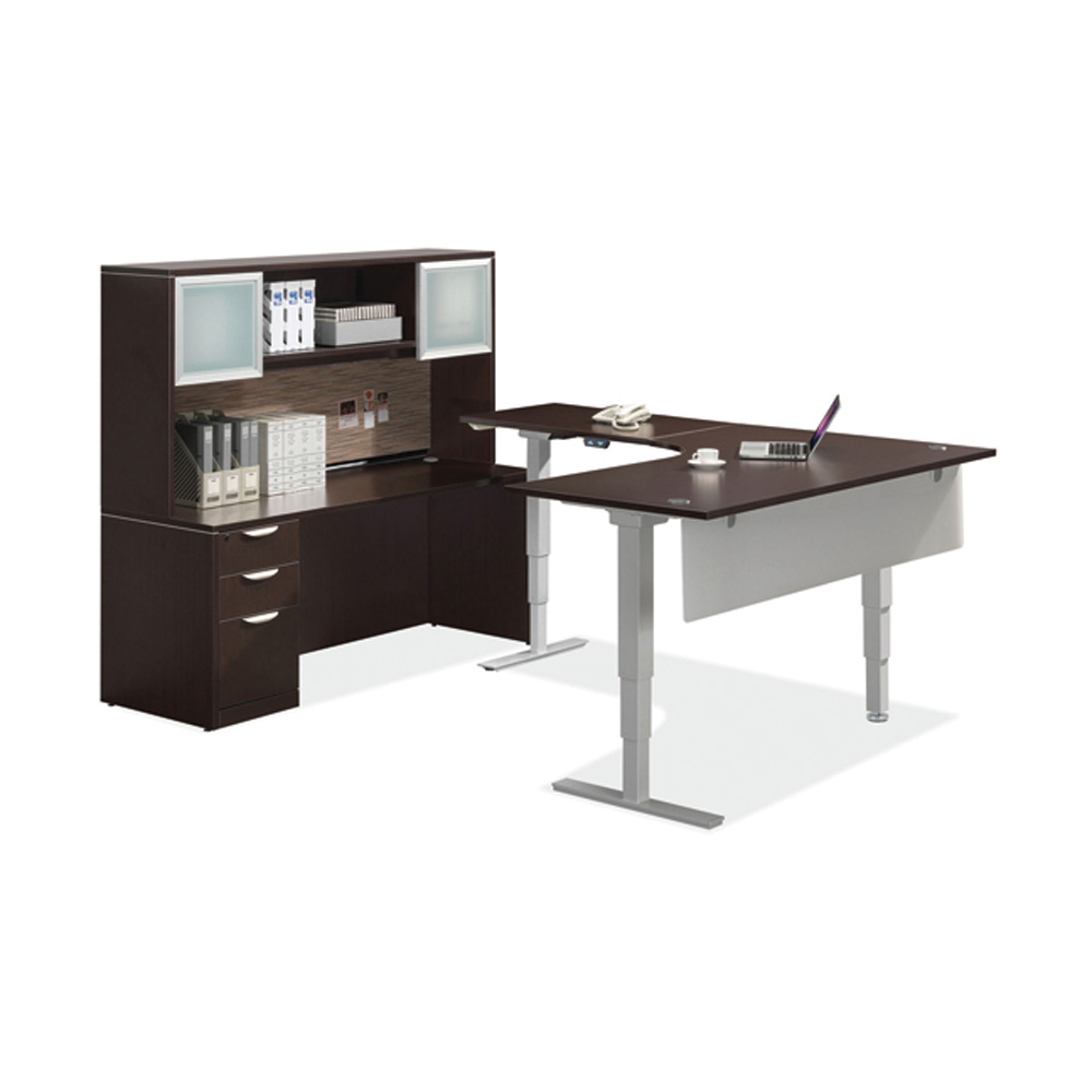 Standup Standing Desk Series By Office Source