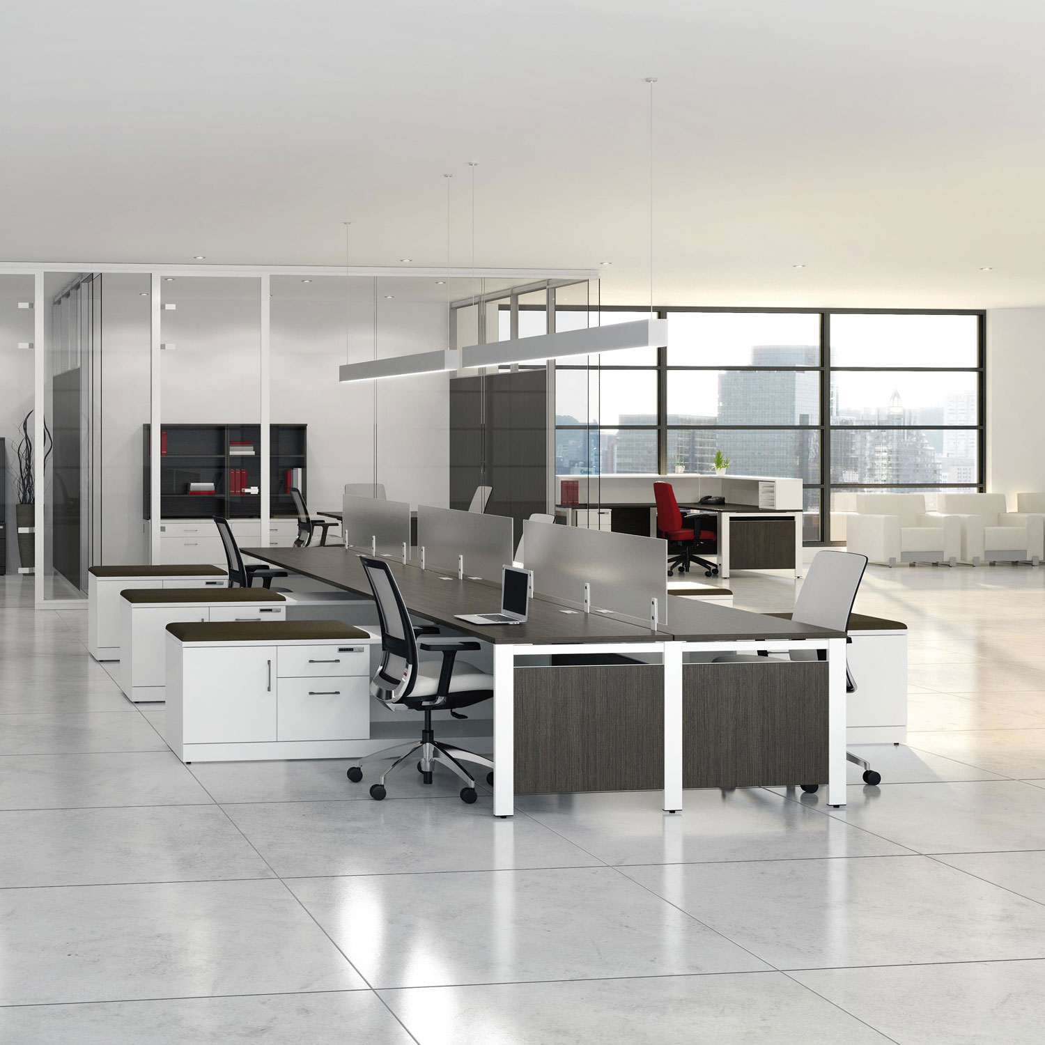 take off system by artopex vision office interiors office furniture financing companies Ashley Furniture Logo