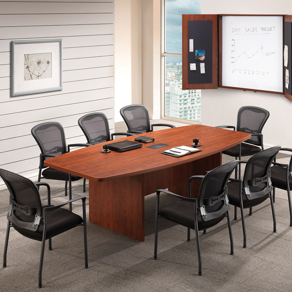 Conference Tables By Office Source Vision Office Interiors - Target conference table