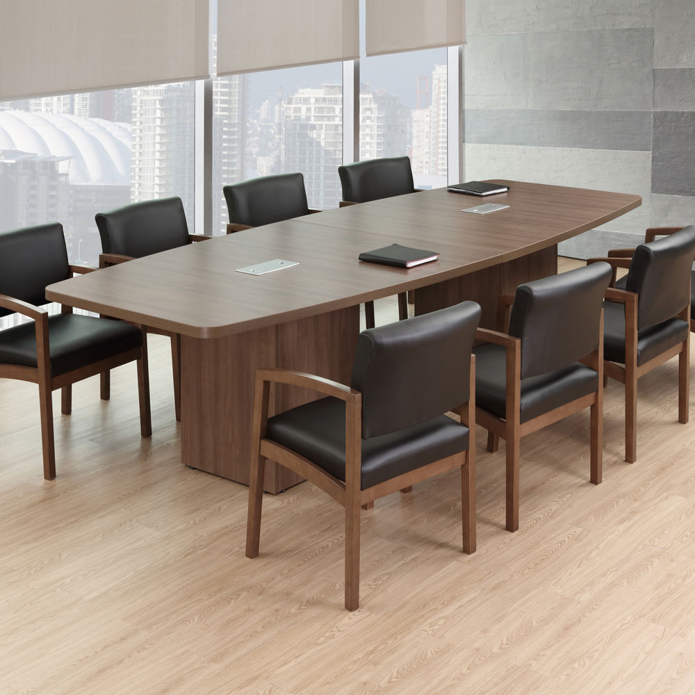 Conference Tables By Office Source Vision Office Interiors