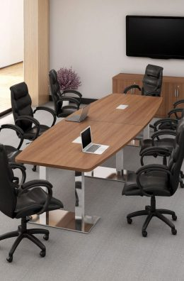 Frosted Glass Conference Tables By Office Source Vision Office - Office source conference table