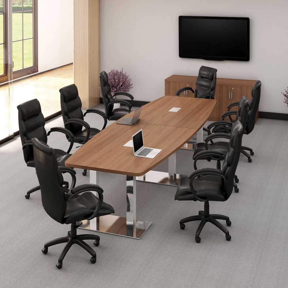 Conference Tables By Office Source Vision Office Interiors - Office source conference table