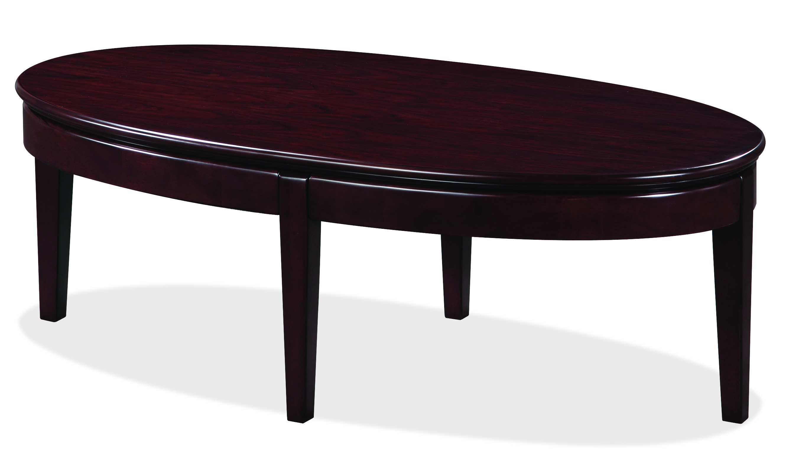pv veneer series tables by office source vision office interiors
